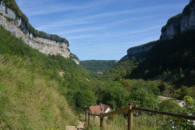 Wandelen in de Jura - Jura tips